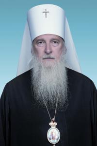 Митрополит Феодор (Гаюн)
